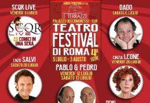 Le Terrazze Teatro Festival