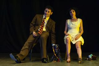 Gli sposi - Romanian Tragedy