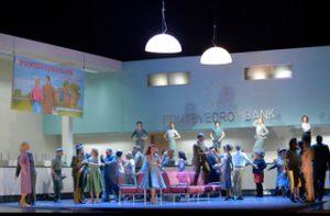 Teatro dell'Opera di Roma 2018/2019