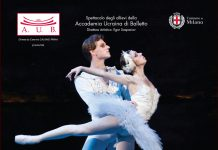 Accademia Ucraina di Balletto