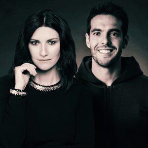 Laura Pausini & Kaká