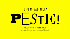 Lazzaretto Festival Peste