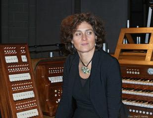 Livia Mazzanti