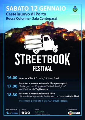 StreetBook Festival