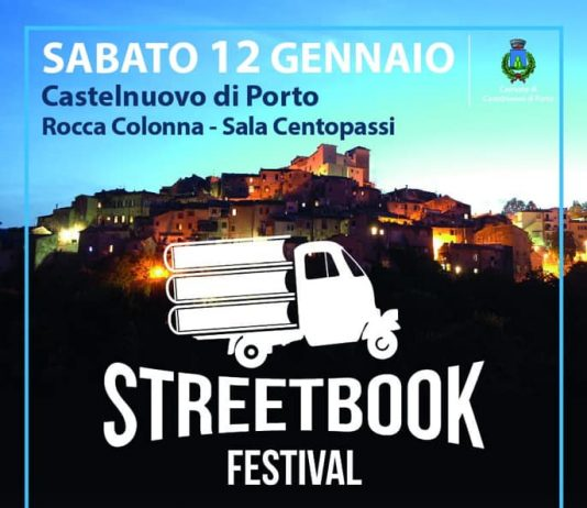 StreetBook Festival