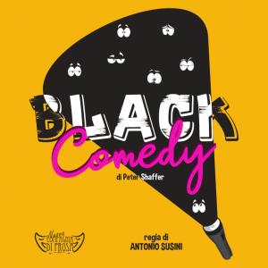 Capodanno ed Epifania con Black Comedy