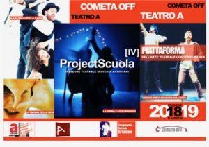 Project Scuola