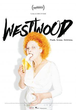 Westwood. Punk. Icona. Attivista