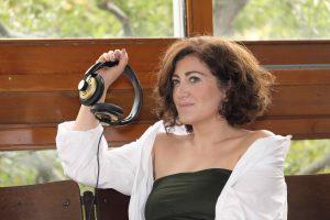 "Lucia Minetti ""Heart/strings"""