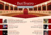 Teatro Francesco di Bartolo