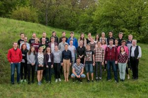 Brno Youth Symphony Orchestra