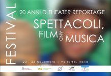 Festival Teatro di Nascosto