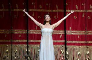 i Primi Ballerini della Scala live