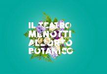 Teatro Menotti all'Orto Botanico di Città Studi