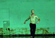 Mey-Ling Bisogno Physical Theatre_Cuando muere un sueno. corre mucha sangre_ph_Dario_Rigoni_2