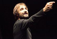 """Michele Crestacci, vincitore con Modigliani del """"Premio LiNUTILE del Teatro"""""""