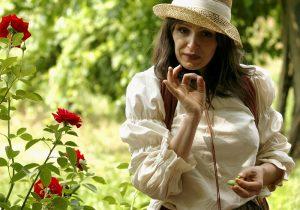 Della Passiflora o Fior di Passione