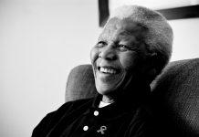 Oltre il sorriso di Mandela
