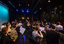 Chamber Music Center