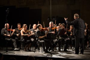 Orchestra Fiorentina Lanzetta
