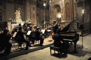 I Mercoledì musicali dell'organo e dintorni