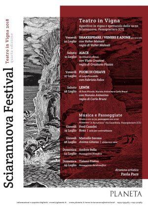 Sciaranuova Festival