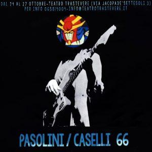 Pasolini/Caselli '66