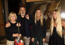 Terra di Siena International Film Festival