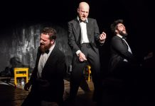 Pop-opera - In barba alla lirica