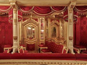 La città a teatro