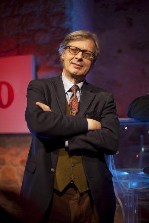 PALLADIO E L'ORDINE DEL MONDO LEZIONE SPETTACOLO DI VITTORIO SGARBI