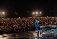 Terme di Caracalla 2018