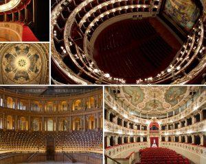Teatri Aperti in Emilia