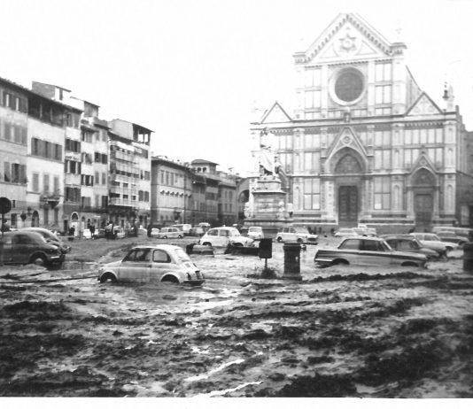 Zeffirelli e l'alluvione
