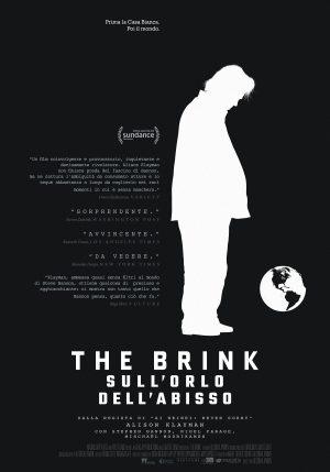 The Brink – Sull'orlo dell'abisso