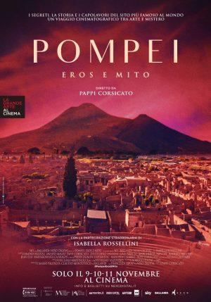 Pompei. Eros e Mito