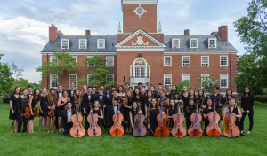 Princeton High School Orchestra