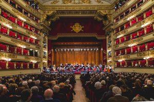 Prove Aperte - Filarmonica della Scala