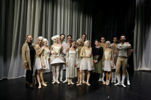 Balletto di Milano