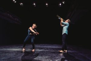 Biennale Danza