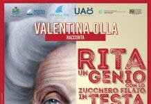 Rita, un genio con lo zucchero filato in testa