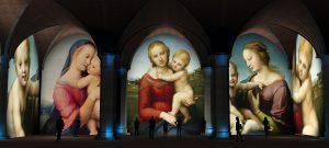 Raffaello e Firenze