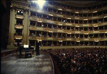 Luciano Pavarotti alla Scala