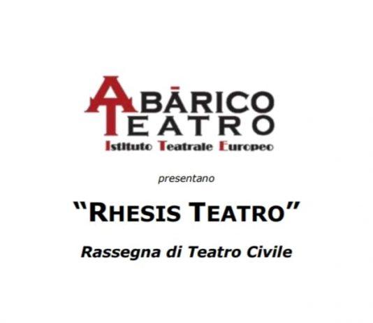 Rhesis Teatro