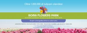 Roma Flowers Park