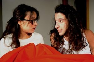 Satellite of Love – La teca