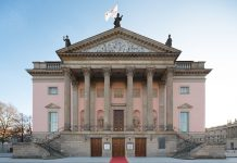Staatskapelle Berlin