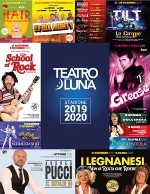 I Legnanesi Calendario 2020.Teatro Della Luna Assago Mi Ecco La Nuova Stagione 2019