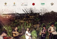 """Suoni"" Festival Etno Jazz"