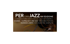 Festival Percorsi Jazz